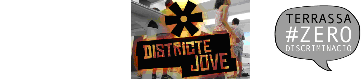 Districte Jove
