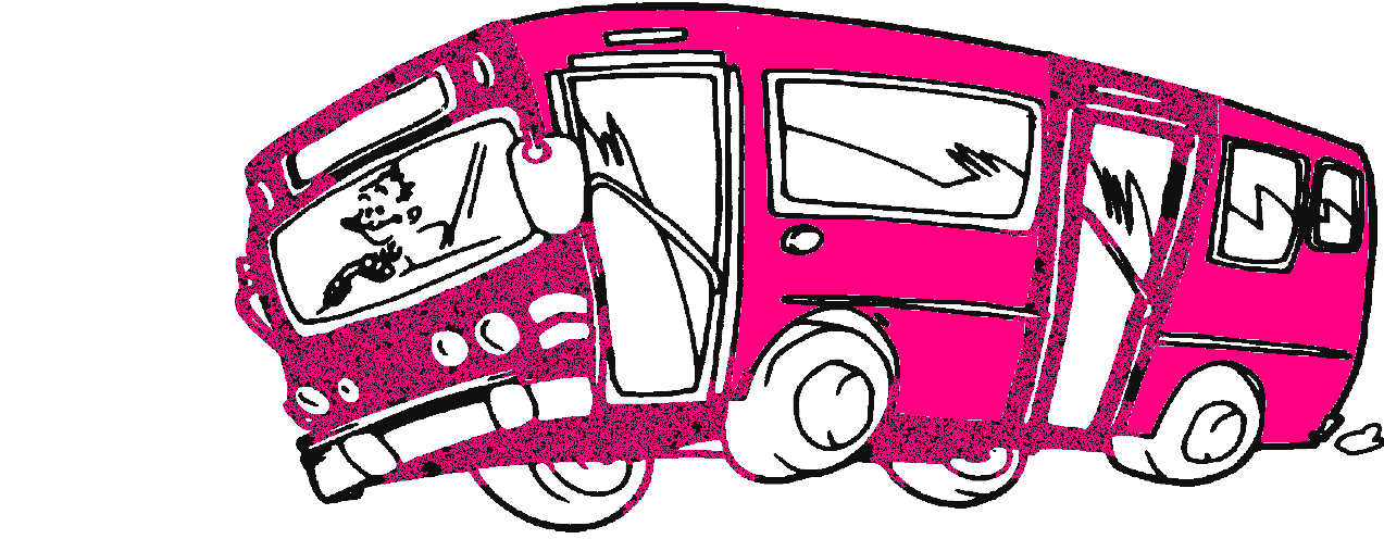 Recorregut bus