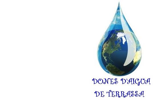 Dones i aigua