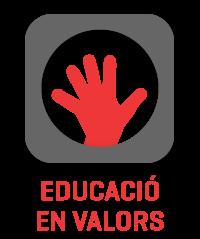 Educació en valors